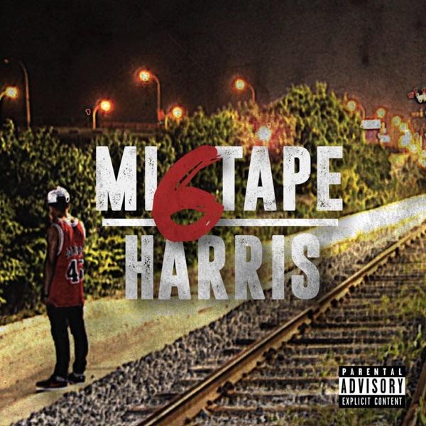 Roll It Up - Single by Harris