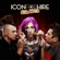 Up In Flames - Icon for Hire