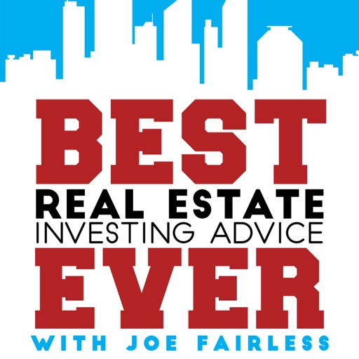 Cover image of Best Real Estate Investing Advice Ever