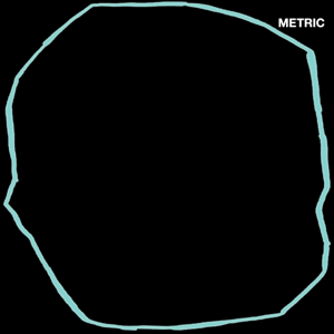 Metric - Art of Doubt