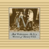 Rick Wakeman - The Six Wives of Henry VIII  arte