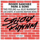 This Feeling (feat. Julie Mc Knight) [Low Steppa Remix]