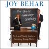 Joy Behar - The Great Gasbag  artwork