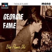 Georgie Fame - Orange Street, The Blue Flames