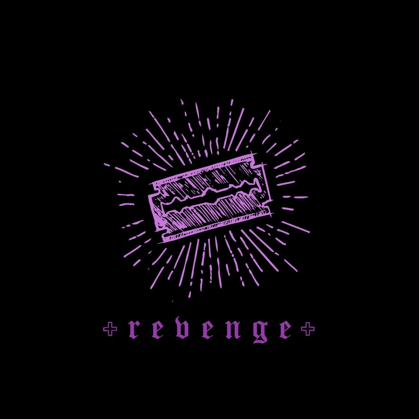 Michael Barr - Revenge [EP] (2018)