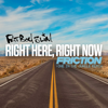 Fatboy Slim - Right Here, Right Now (Friction One in the Jungle Remix) обложка