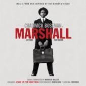 Marcus Miller - Let America Be America Again