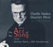 Charlie Haden Quartet West - Ruth's Waltz