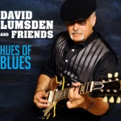 David Lumsden and Friends - Further On Up The Road
