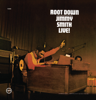 Jimmy Smith - Root Down  artwork