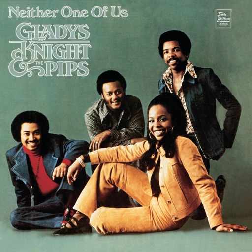 Art for Neither One Of Us (Wants To Be The First To Say Goodbye) by Gladys Knight & The Pips