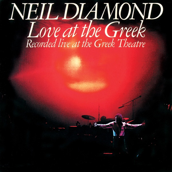 Love at the Greek (Recorded Live at the Greek Theatre)
