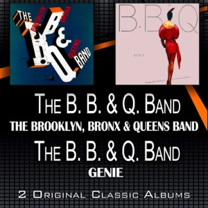 The Brooklyn, Bronx & Queens Band - Genie