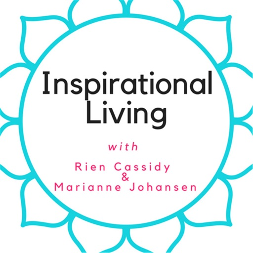 Cover image of Inspirational Living