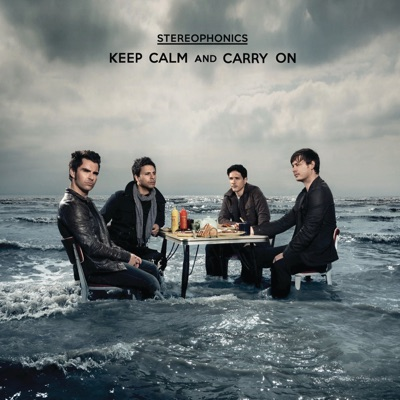 Keep Calm And Carry On (Japanese Edition) - Stereophonics