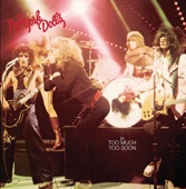 New York Dolls - Human Being