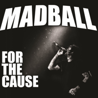 Madball - For the Cause artwork