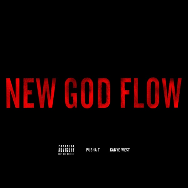 New God Flow - Single