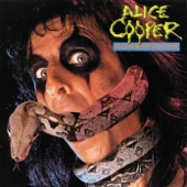 Alice Cooper - He's Back (The Man Behind The Mask)
