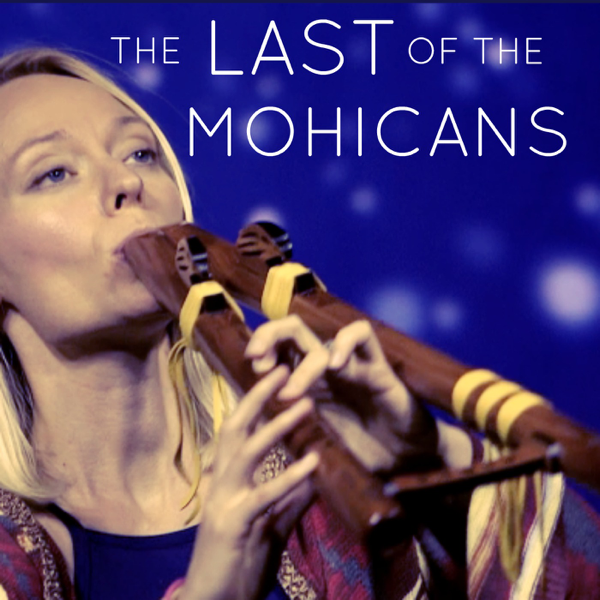 The Last of the Mohicans (feat  George Varghese) - Single by Bevani