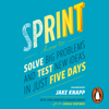 Jake Knapp, John Zeratsky & Braden Kowitz - Sprint artwork