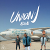 Union J - Alive artwork