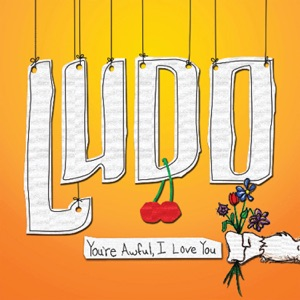 You're Awful, I Love You (Bonus Track Version)