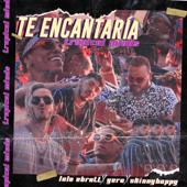 Te Encantaría (feat. Trapical) - Lalo Ebratt, Yera & Skinny Happy