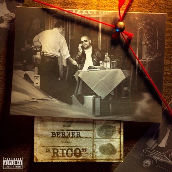 Brown Bag (feat. Wiz Khalifa) - Berner song image