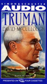 Truman (Abridged) audiobook