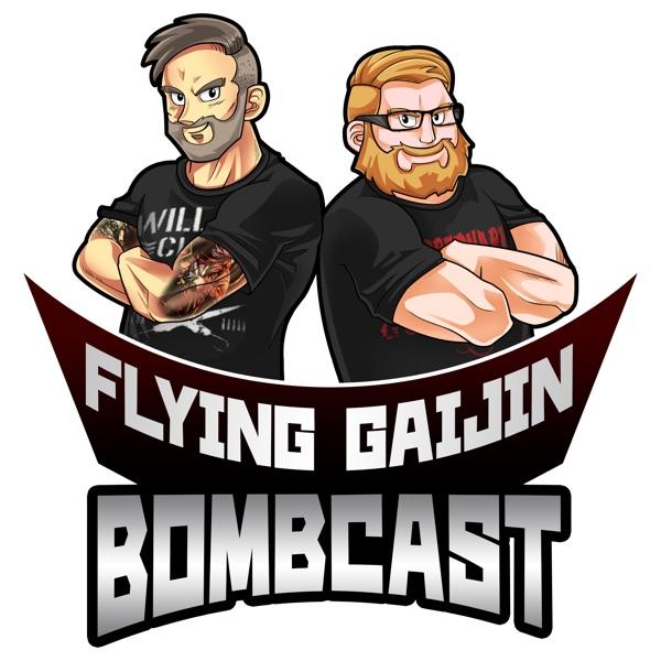 Flying Gaijin Bombcast