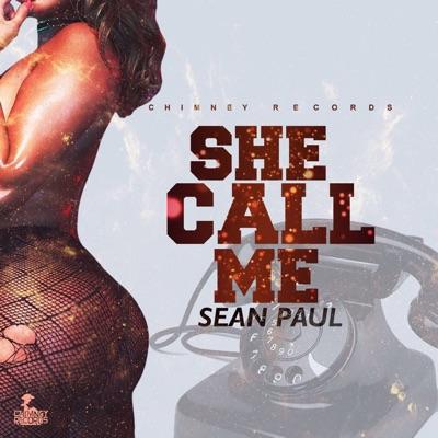 She Call Me - Single - Sean Paul