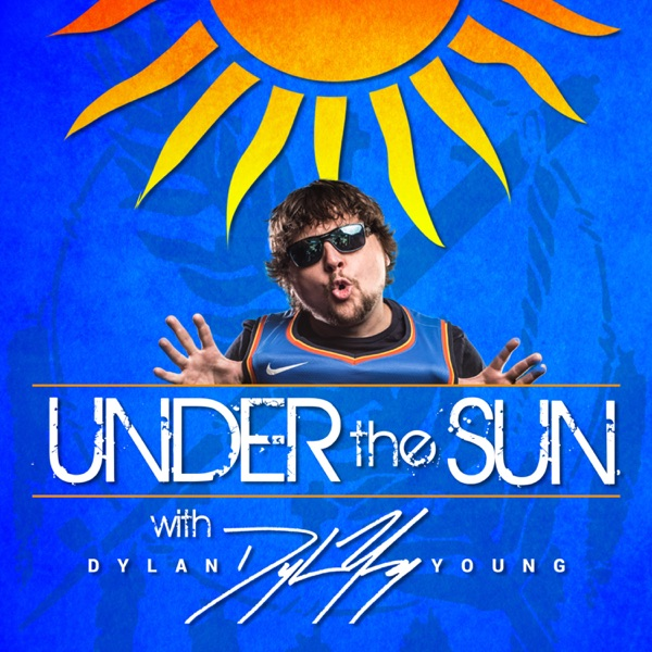 Under the Sun with Dylan Young