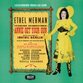 Ethel Merman & Ray Middleton - Anything You Can Do