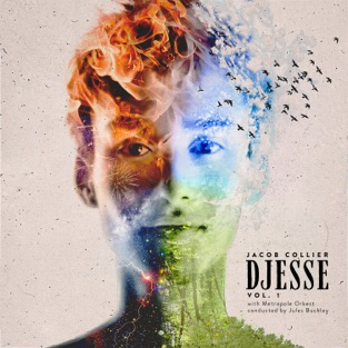 Jacob Collier, Metropole Orchestra & Jules Buckley – Djesse (Vol. 1) [iTunes Plus AAC M4A]