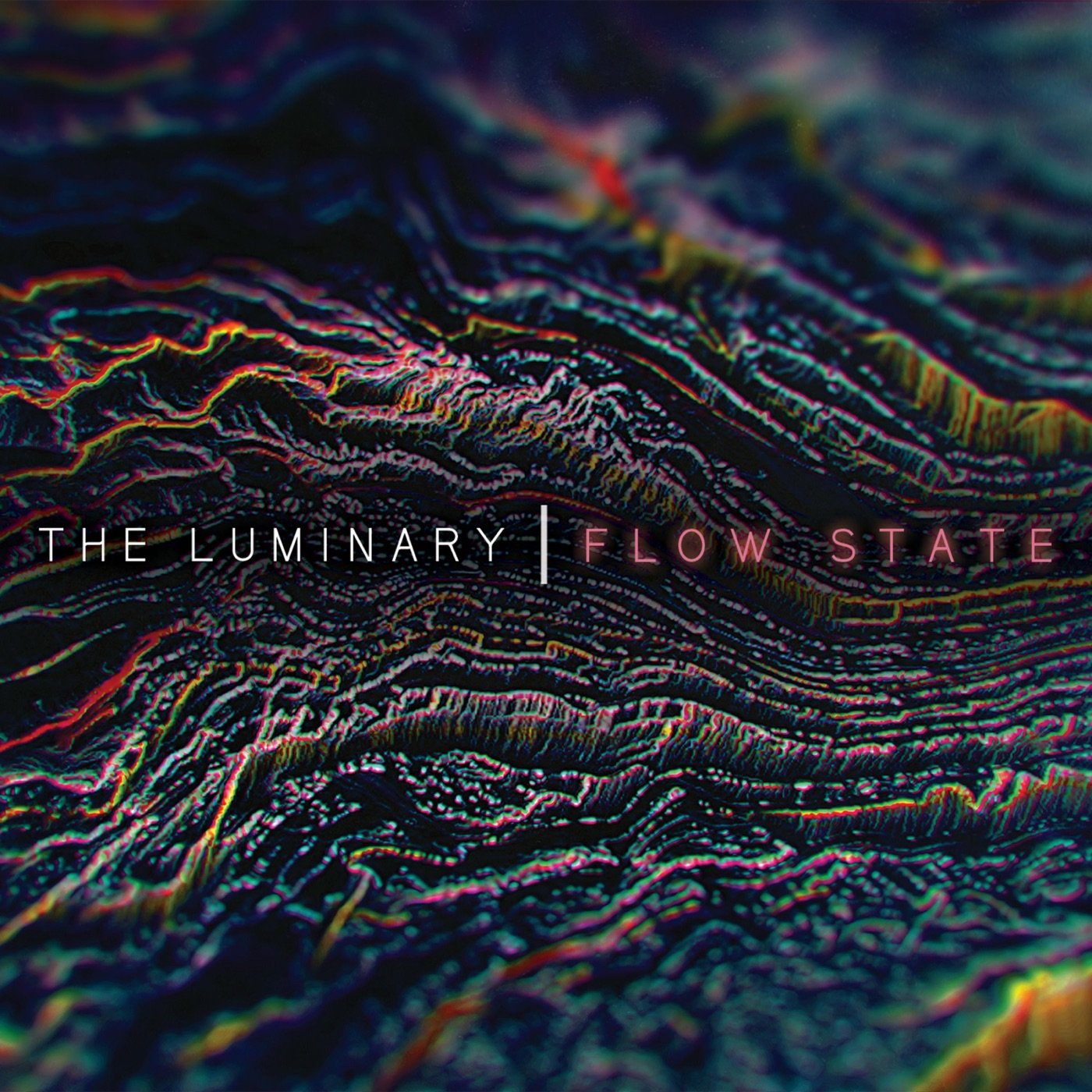 The Luminary - Flow State [EP] (2017)