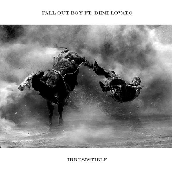 Irresistible (feat. Demi Lovato) - Single