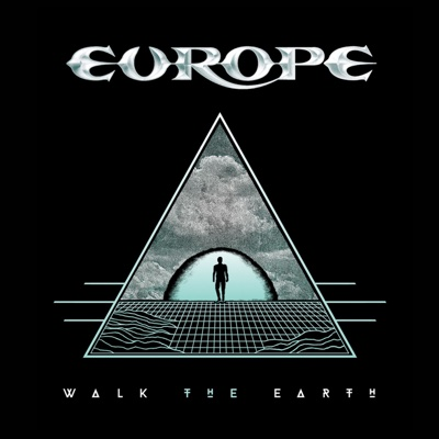 Walk the Earth - Europe album