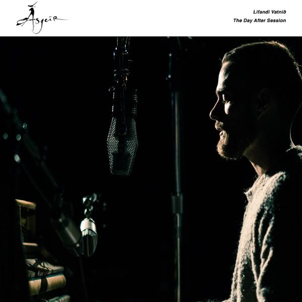 Lifandi Vatnið (The Day After Session) - Single