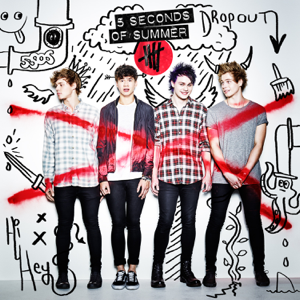 5 Seconds of Summer - 5 Seconds Of Summer (Deluxe)