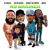 DJ Khaled - No Brainer (feat. Justin Bieber, Chance the Rapper & Quavo)  artwork