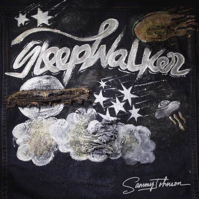 Sleepwalker - Sammy Johnson song