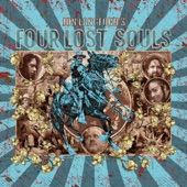 Jon Langford featuring Four Lost Souls - In Oxford Mississippi  feat. Four Lost Souls