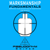 Pseudonym Sniper - Marksmanship Fundamentals: Improve Your Shooting by Mastering the Basics (Unabridged) artwork