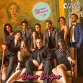 Besos Brujos - EP
