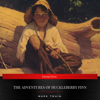 Mark Twain - The Adventures of Huckleberry Finn  artwork