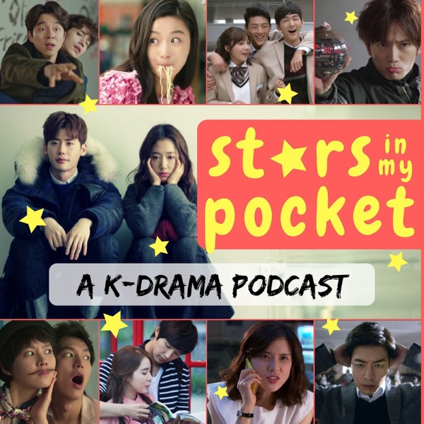 Stars in My Pocket: A KDrama Podcast