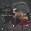 Adrian Ruiz - Alma de Cristal portada
