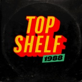 Top Shelf 1988 - Biz Markie
