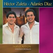 Hector Zuleta - El Cobarde Del Pueblo